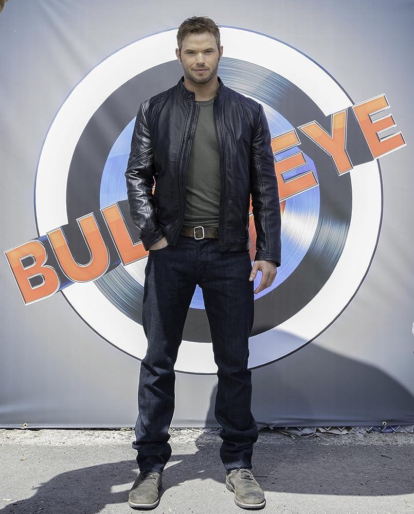 Bullseye (TV Series 2015– ) - IMDb