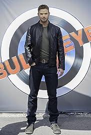 Bullseye Poster - TV Show Forum, Cast, Reviews