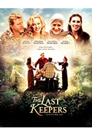 Nonton Film The Last Keepers (2013)