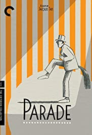 Parade (1974) Poster - Movie Forum, Cast, Reviews