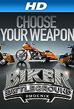 Biker Battleground Phoenix