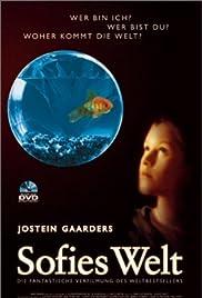 Sofies verden(1999) Poster - Movie Forum, Cast, Reviews
