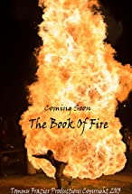Primary image for Book of Fire