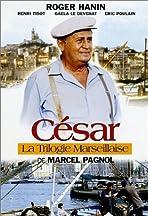 La trilogie marseillaise: César