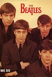 The Beatles: Love Me Do Poster
