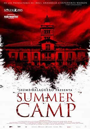 Summer Camp (2015) Download on Vidmate