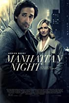 Image of Manhattan Night