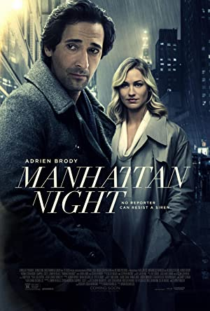 Manhattan Night Legendado HD