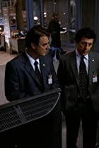 Image of Law & Order: Criminal Intent: Weeping Willow
