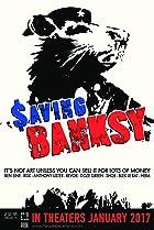 Image of Saving Banksy