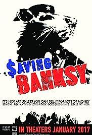 Watch Online Saving Banksy HD Full Movie Free