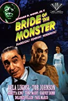 Image of Bride of the Monster