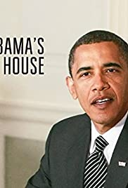 Inside Obama's White House Poster - TV Show Forum, Cast, Reviews