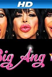 Big Ang Poster