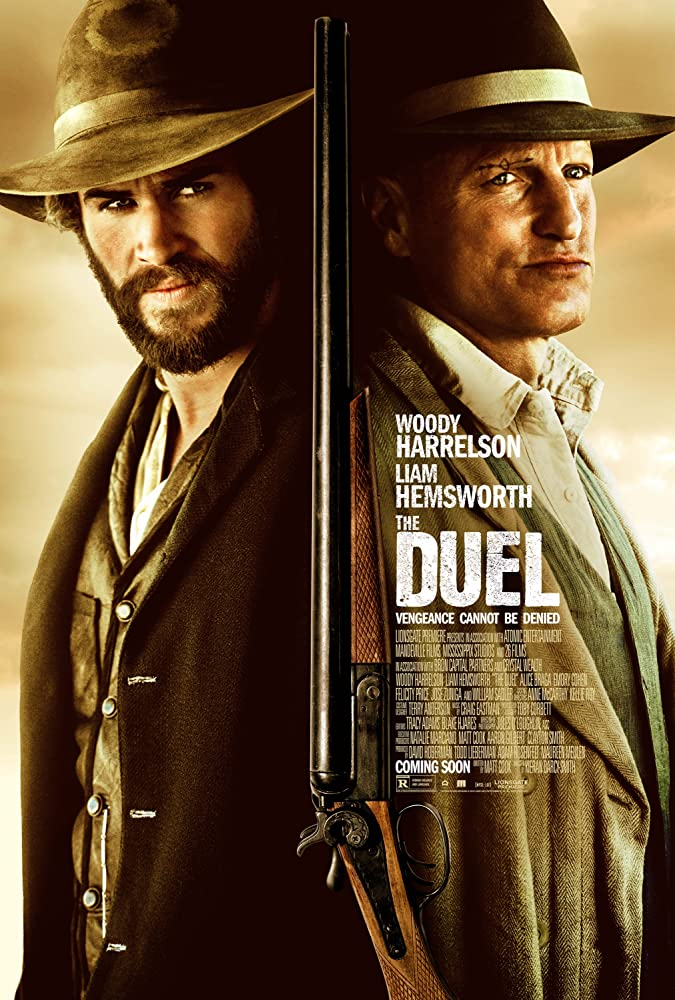 Download The Duel (2016) Free