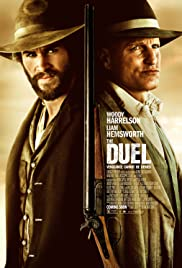 The Duel (2016) Poster - Movie Forum, Cast, Reviews