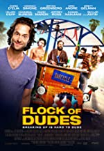 Flock of Dudes(2016)