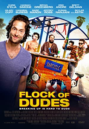 Flock of Dudes (2016) Download on Vidmate