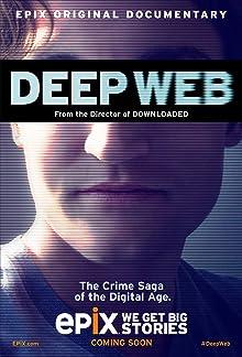 Poster Deep Web