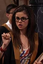 Image of Wizards of Waverly Place: Wizard School: Part 1