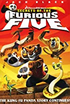 Image of Kung Fu Panda: Secrets of the Furious Five