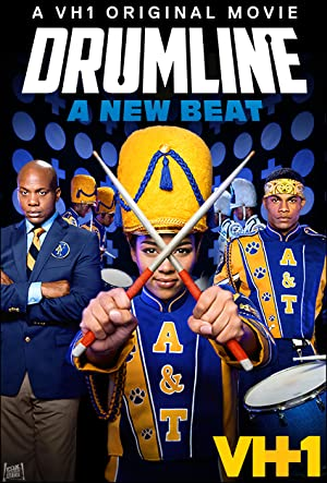 Drumline: A New Beat (2014) Download on Vidmate