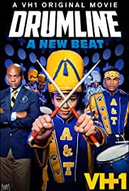 Drumline: A New Beat (2014) Poster - Movie Forum, Cast, Reviews