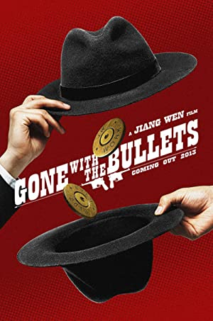 Picture of Gone With the Bullets