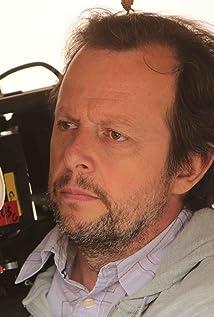 Frédéric Auburtin Picture