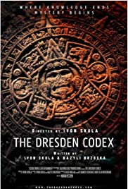The Dresden Codex Poster