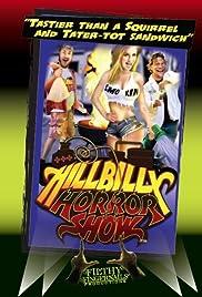 Hillbilly Horror Show Poster - TV Show Forum, Cast, Reviews