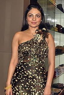 Aktori Neeru Bajwa
