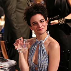 Jenny Slate at an event for 32nd Film Independent Spirit Awards (2017)