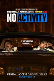No Activity - Season 1 (2017) poster