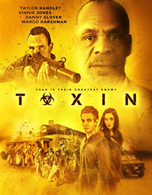 Toxin (2015) Download on Vidmate