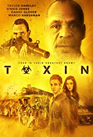 Toxin (2015) Poster - Movie Forum, Cast, Reviews