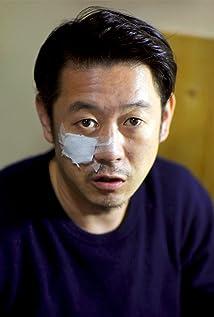 Yûgo Sasô Picture
