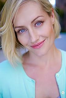 Aktori Pernille Trojgaard