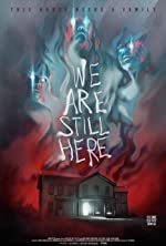 We Are Still Here(2015)