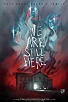 Image of We Are Still Here