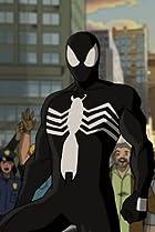 Image of Ultimate Spider-Man: Back in Black