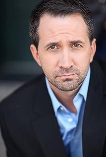 Aktori Michael Randall