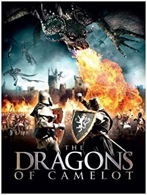 Dragons of Camelot (2014) Download on Vidmate