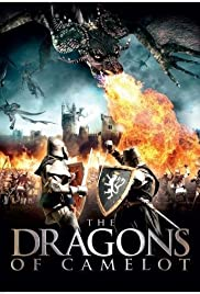 Dragons of Camelot (2014) Poster - Movie Forum, Cast, Reviews