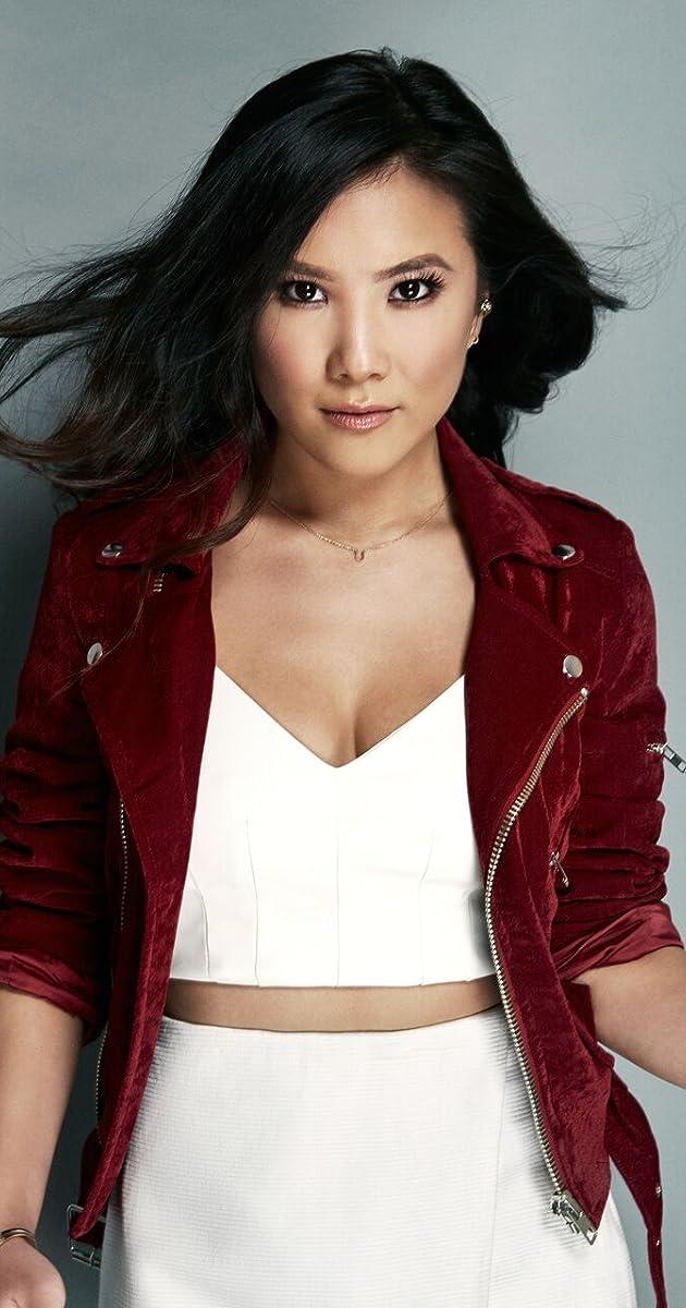 Ally Maki - IMDb