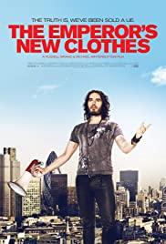 The Emperor's New Clothes 2015 Poster
