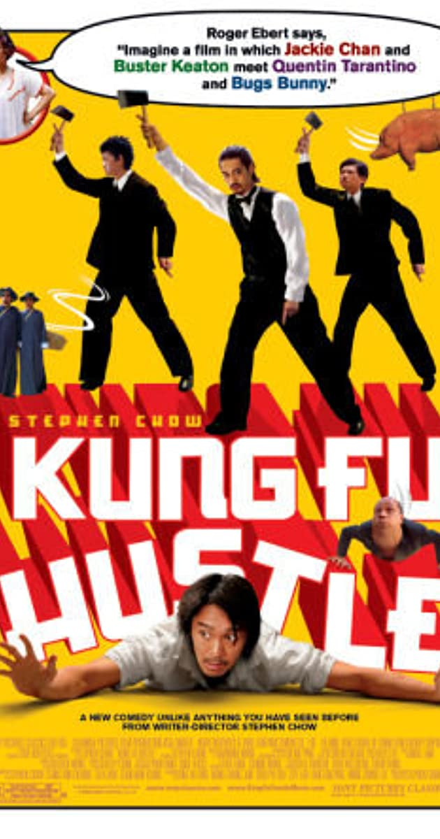 kung fu hustle in hindi movie instmank