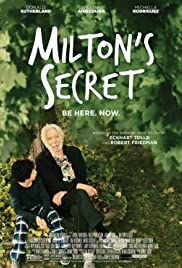 Milton's Secret (2016) Poster - Movie Forum, Cast, Reviews