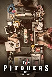 TVF Pitchers Poster