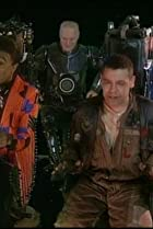 Image of Red Dwarf: Out of Time
